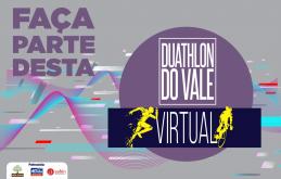 Duathlon do Vale 2020 (edição virtual)