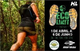 ECO LIMIT - Trail Run (edição virtual)
