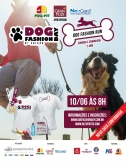 Dog Fashion Run 2018