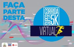 SUPER 5k 2020 (edição virtual)
